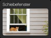 Schiebefenster