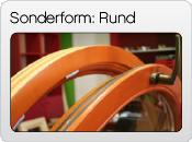 Sonderform: Rund
