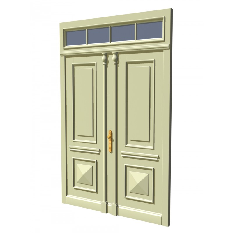historisches eingangsportal haust r bonn aus holz. Black Bedroom Furniture Sets. Home Design Ideas