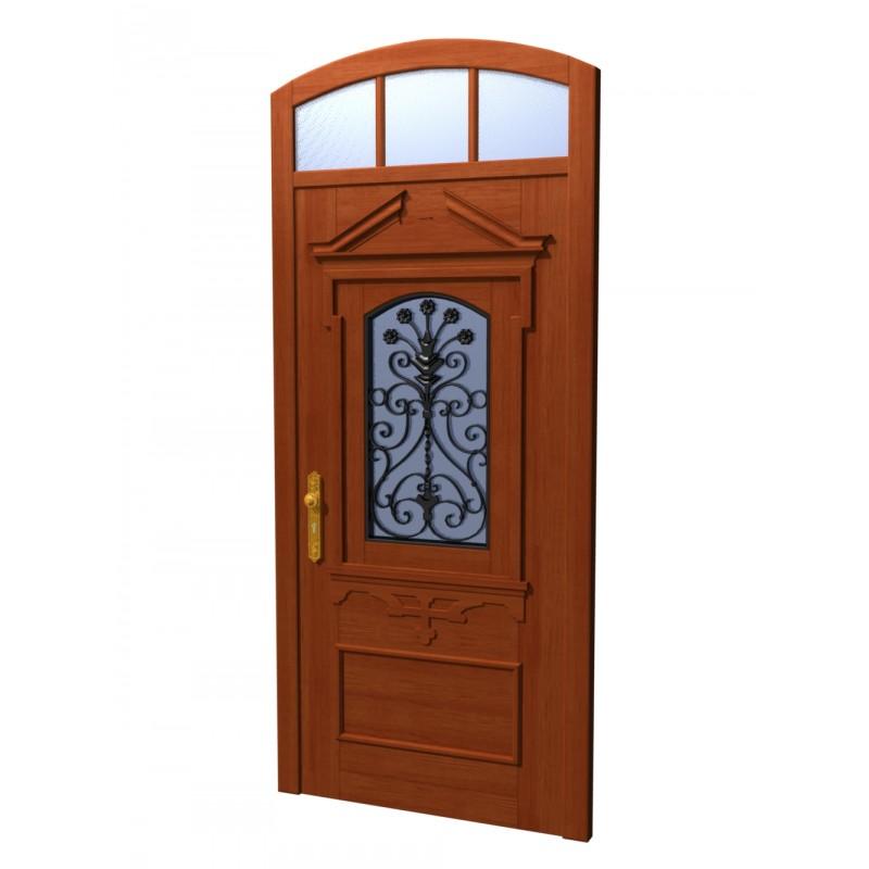 Haustüren holz antik  Haustür Historismus