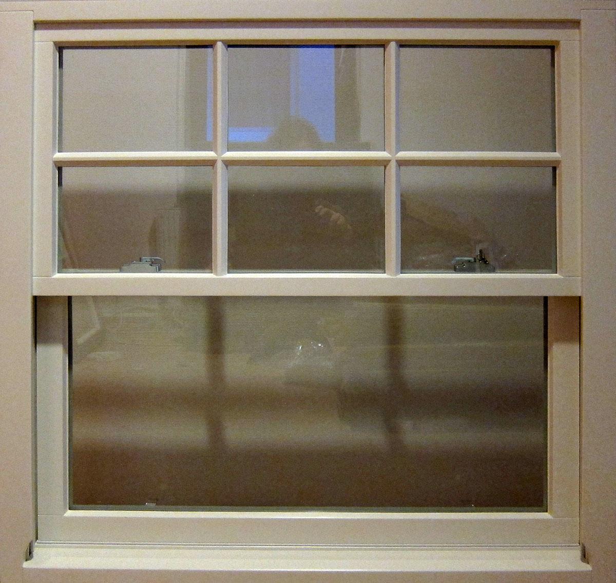 Englische vertikal schiebefenster - Schiebefenster selber bauen ...